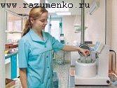 полимеризатор ПМА
